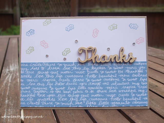 Stampin' Up! Expressions Natural Elements, Subtles Designer Series Paper