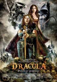 Dracula: Hoàng Tử Bóng Đêm