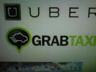 Pilih Jasa Layanan Aplikasi Taxi Online Atau Taxi Konvensional Untuk Kebutuhan Angkutan Umum Di Darat Indonesia