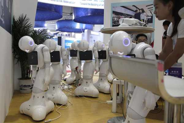 The Low-Down: Amazon's Use of Robots in the Workplace Is