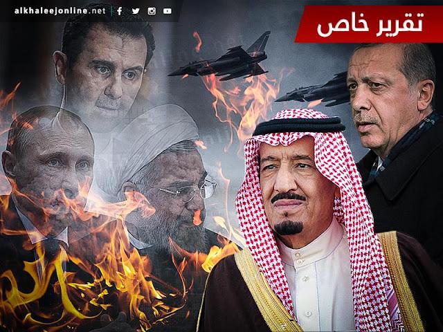 أمير سعودي يُعلن: حربنا القادمة ستكون غير تقليدية, وهذه طريقتها