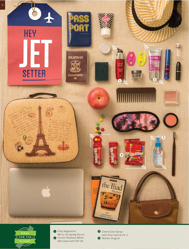 Travel Essentials for an Awesome Trip