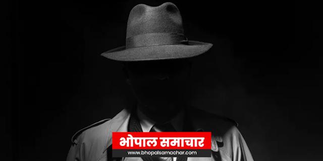 SATTA KING तलरेजा एयरपोर्ट पर गिरफ्तार, BHOPAL में है करोड़ों का कारोबार   MP NEWS