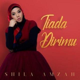 Lirik lagu Shila Amzah - Tiada Dirimu