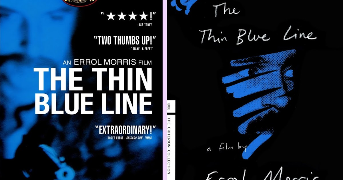 the story of randall adamss crime in the film the thin blue line With randall adams, david harris, gus rose, jackie johnson a film that successfully argued that a man was wrongly convicted for murder by a corrupt justice system in dallas county, texas the thin blue line (1988) - imdb.