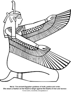 EgyptAbout: Kids Egypt Coloring Pages