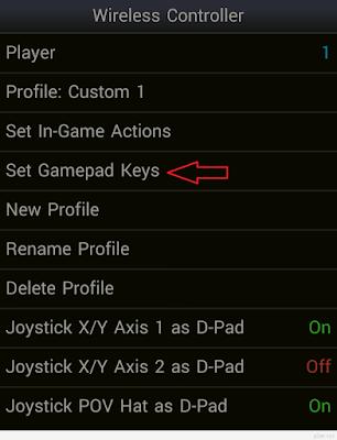 Πως να συνδέσεις το χειριστήριο του PS4 στο κινητό σου (Android) 4