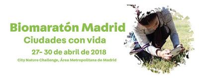 http://www.gbif.es/proyecto/biomaraton-madrid-2018/