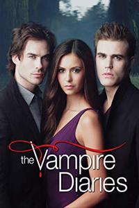 The Vampire Diaries (Season 1-2-3-4-5-6-7-8 All Episodes) [English] 720p