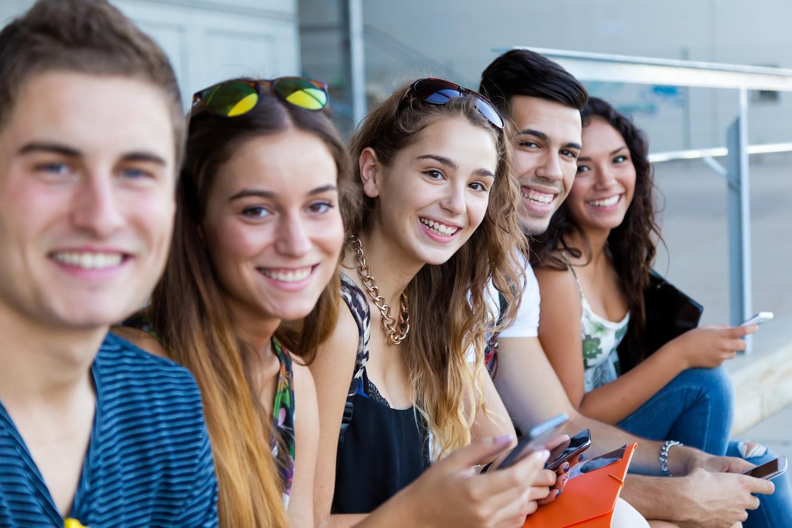 szybkie randki edukacyjne losowa aplikacja na iPhonea
