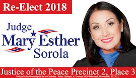 REELECT MARY ESTHER JP 2-3