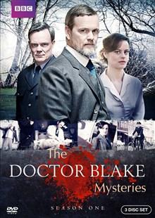 The Doctor Blake Mysteries – Todas as Temporadas – HD 720p
