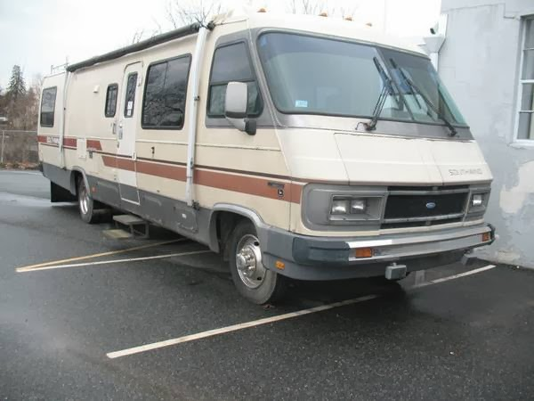 Used RVs 1988 Southwind Motorhome RV for Sale For Sale by Owner