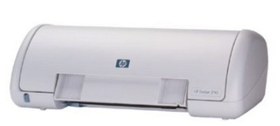 HP DeskJet 3740 printer image