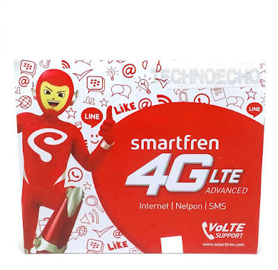 harga smartfren modem 4g lte