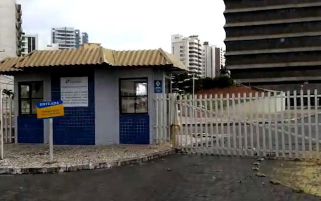 pituba Trabalhadores dos Correios entram em greve na Bahia