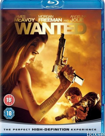Hollywood wanted full movie hindi watch online