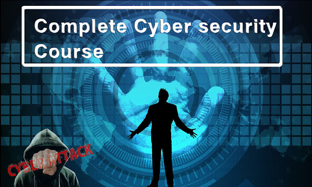 साइबर सिक्यूरिटी क्या होता है_Complete  Cyber Security Paid Course free download By_Yogicreation