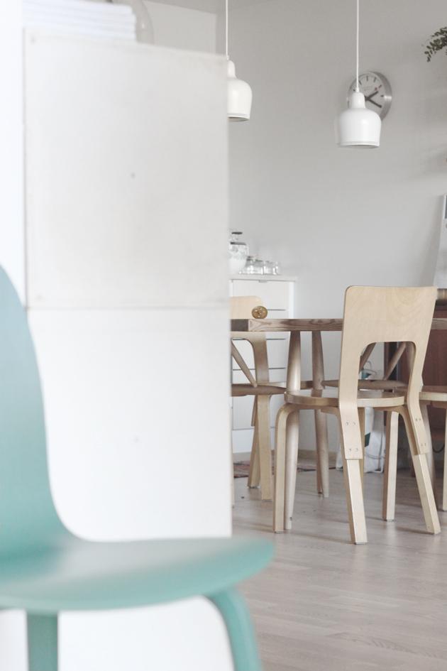 Simple Kitchen Chair Plans