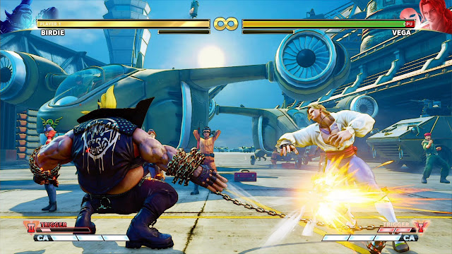 Street Fighter V Arcade Edition PC Game_1