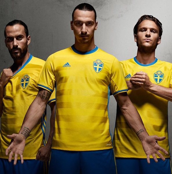 Sweden New Home Kit 2015