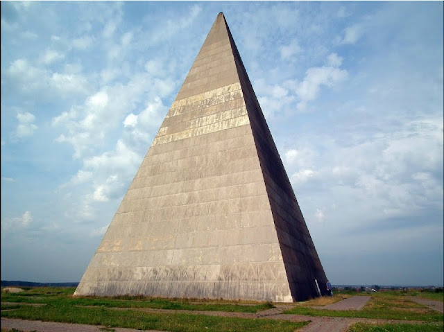 Russian Scientists Recreated Ancient Pyramids And Things Get Stranger