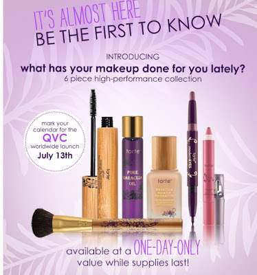 Tarte Cosmetics Offer