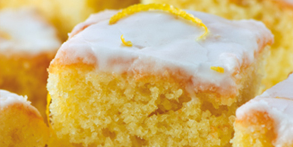 How to Make Lemon cake Recipe