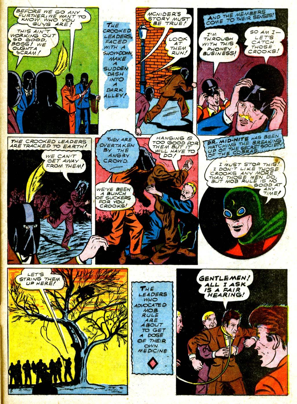 Read online All-American Comics (1939) comic -  Issue #29 - 38