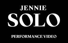 'SOLO' Jennie Kim Original