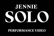 Lirik Lagu 'SOLO' Jennie Kim Original