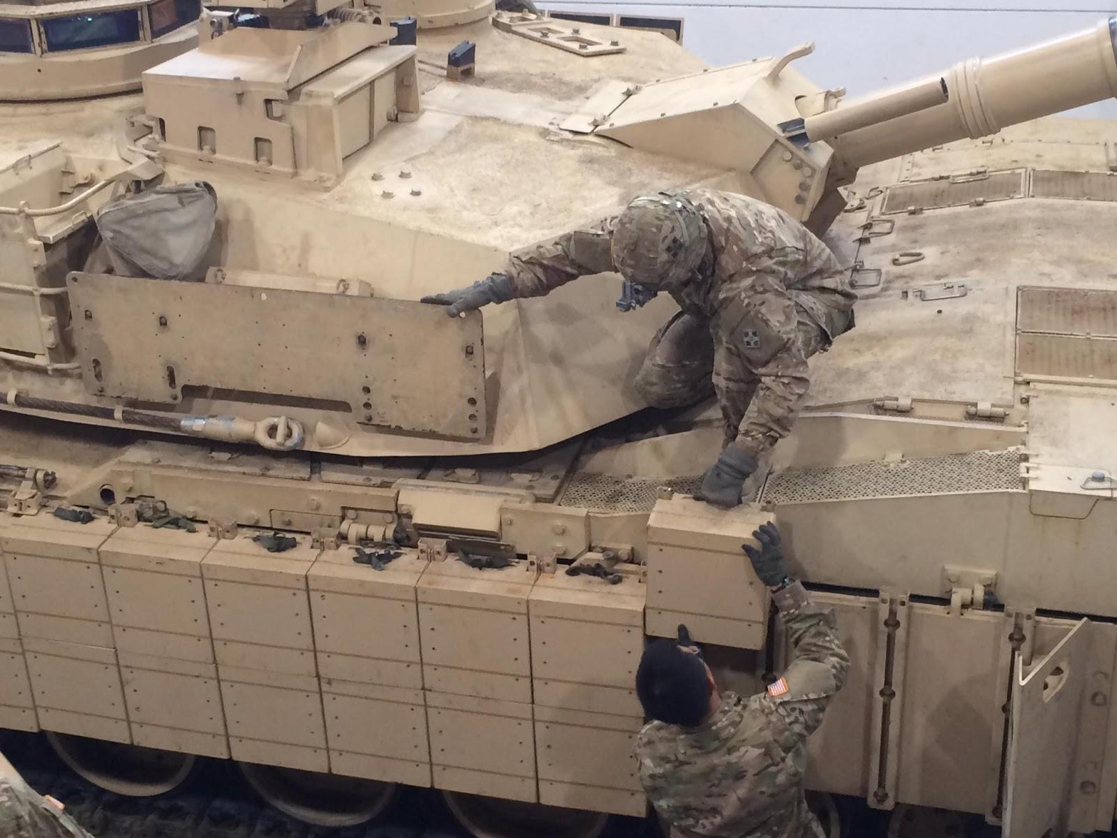 tough sf innovating in armor