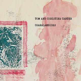 Charalambides, Tom and Christina Carter