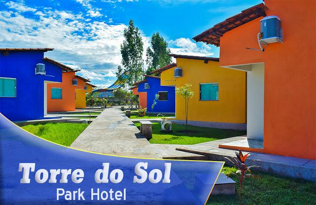 Inaugurado em Chapadinha, Torre do Sol Park Hotel