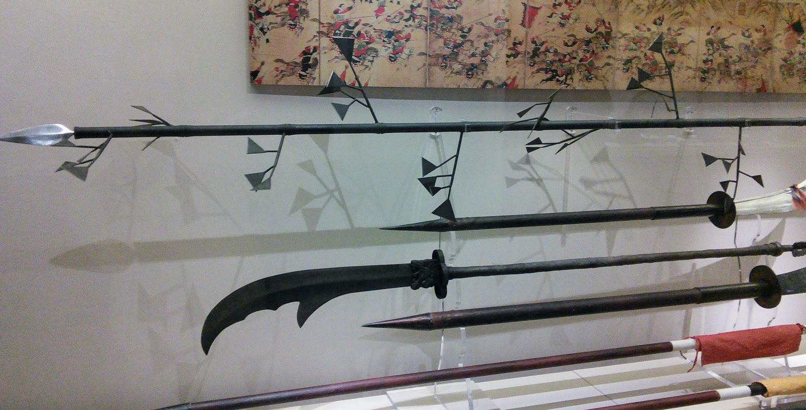 Elven Weapons Pathfinder