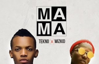 Tekno - Mama