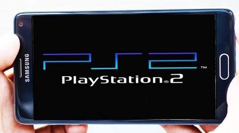 تشغيل ألعاب 2 Playstation على هاتفك الأندرويد موقعين