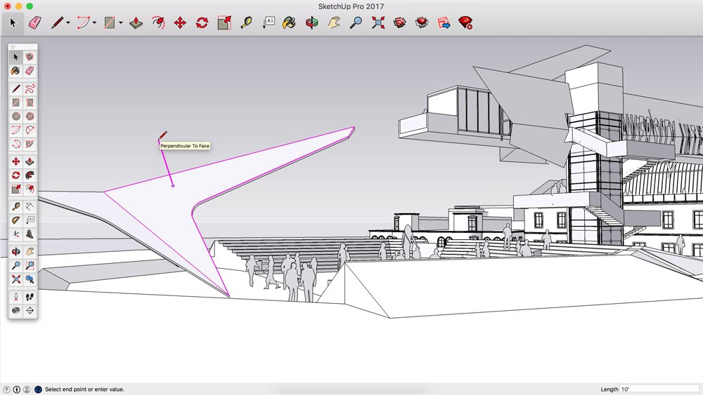 sketchup make free download 32 bit