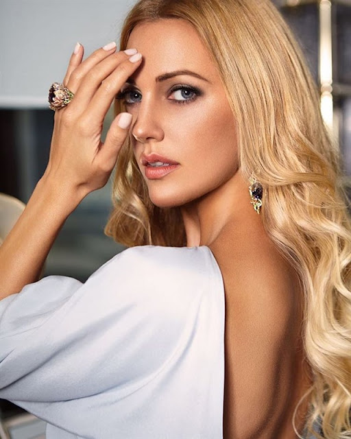 Meryem Uzerli - Biography and Filmography ! Family