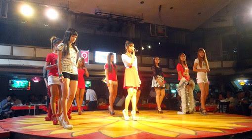 Show Girls Entertainment