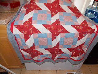 My Wacky World Of Quilting