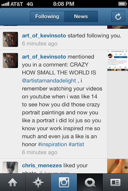 Thank you Kevin Soto