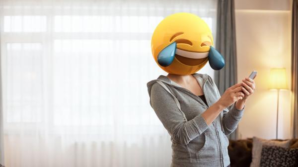 Whatsapp ahora con emojis gigantes y alusivos a JJOO