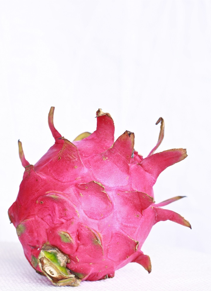 What is a dragon fruit?