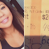 Wow! Couple leaves waitress $400 tip, and another $10,000 to pay off her student loans