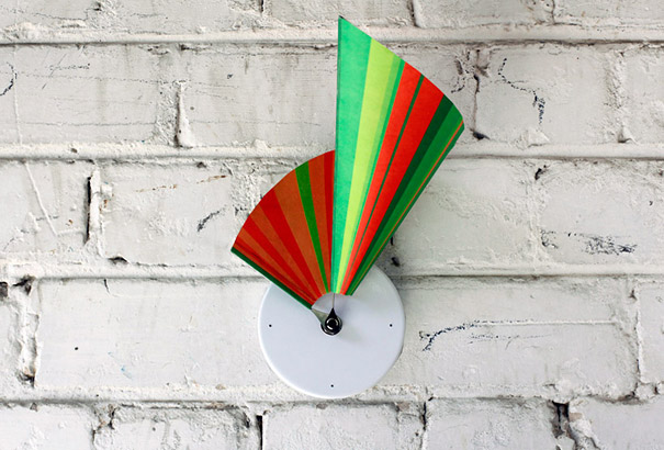Gokil Parah, 15 Desain Unik Jam Dinding Ini Bikin Kita Pengen Punya Satu Di Kamar!