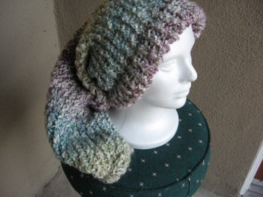 Knifty Knitter Baby Hat Patterns