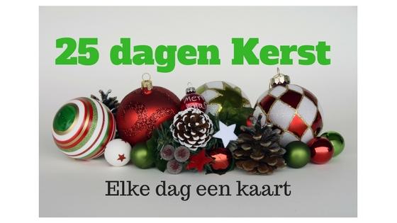 Knutselen Met Leonibg 25 Dagen Kerst Dag 15 Making Christmas Bright
