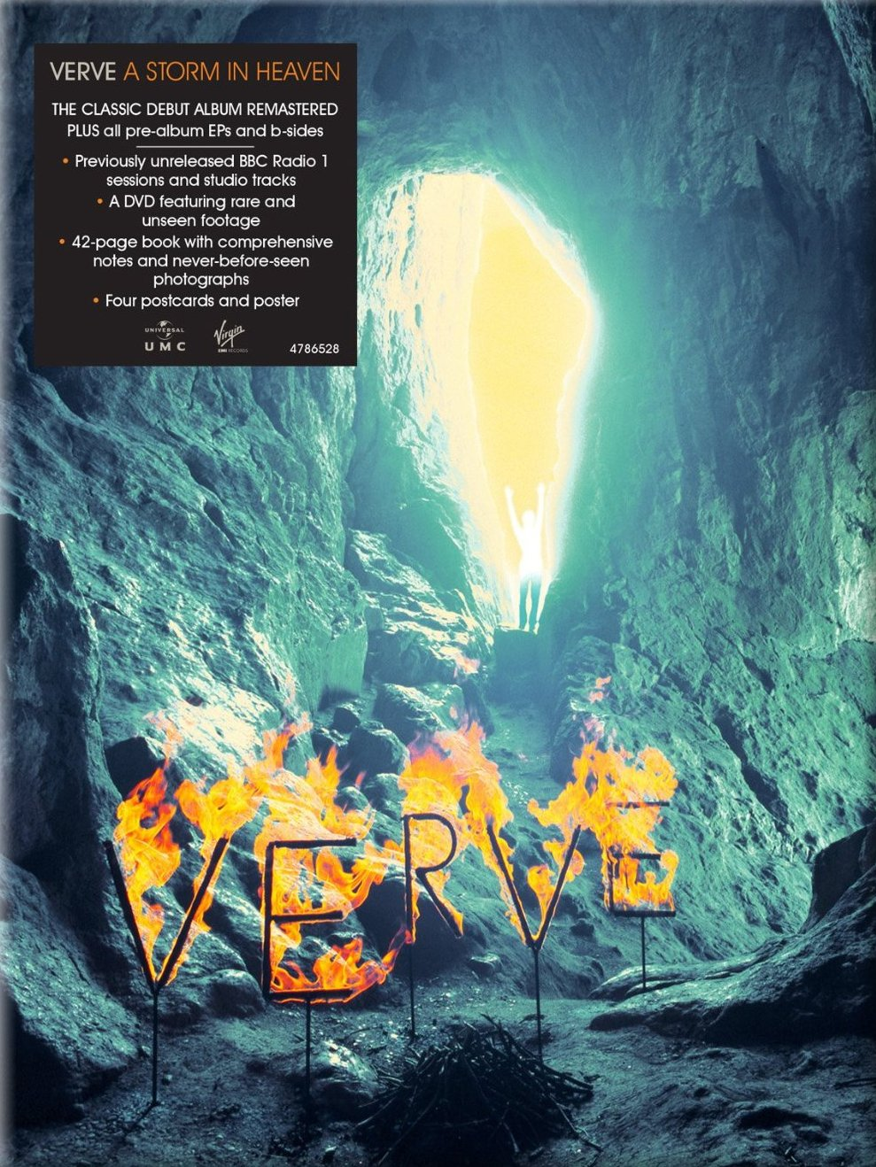 The Verve Live