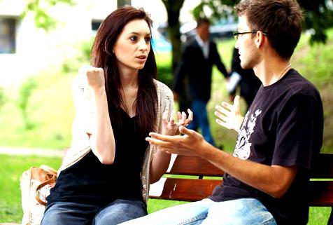 Cara Menghadapi Wanita Sombong dan Angkuh